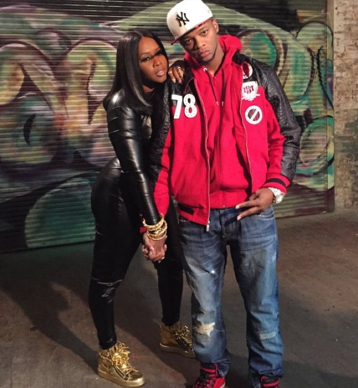REALEST COUPLE OUT THERE - REMY MA PAPOOSE
