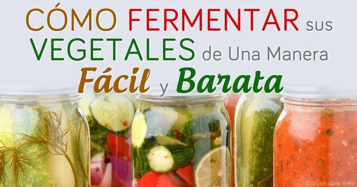 """Sandor Katz es el """"predicador de la fermentación,"""" explica la razón por la que los alimentos fermentados son esenciales para optimizar su salud. http://articulos.mercola.com/sitios/articulos/archivo/2014/12/13/como-hacer-alimentos-fermentados-facilmente.aspx"""