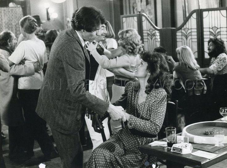 LEA MASSARI LAURENT TERZIEFF LA FLAMBEUSE 1981 VINTAGE PHOTO ORIGINAL | eBay