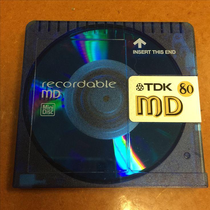 TDK 20 - A 80