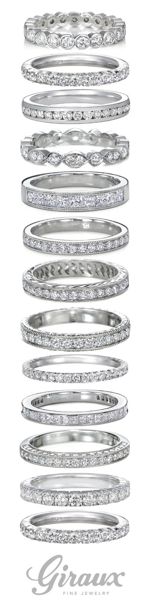 band brilliant commitment bands harry diamond masked wedding bar round winston set en