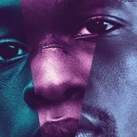 """Join Barry Jenkins, Naomie Harris, Trevante Rhodes & Andre Holland when the come to dish on their film, """"Moonlight,"""" out in theaters on October 21"""