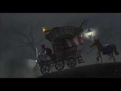 Gypsy Circus/Dark Carnival/Circus Cabaret Songs - YouTube