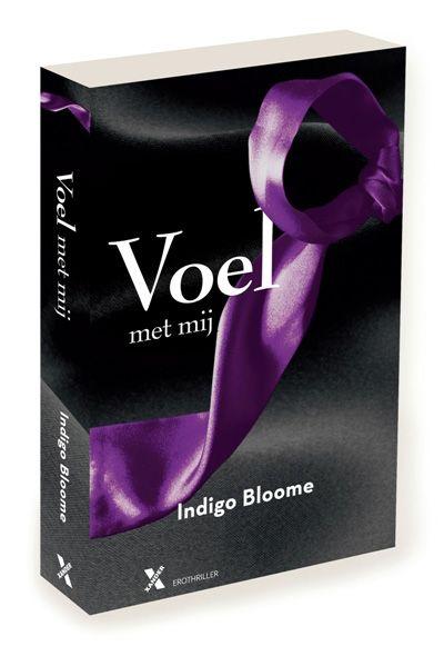 'Voel met mij' - Indigo Bloome