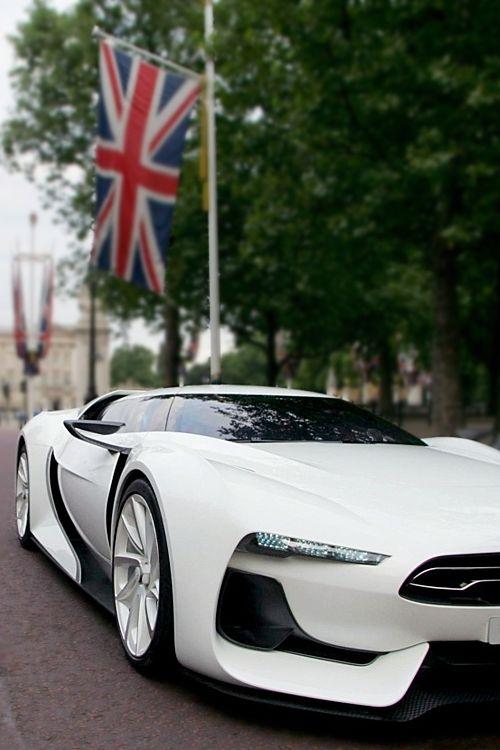 Citroen GT #luxury #sports #car #cars