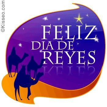 Buenas Noches Corazónes Feliz Noche De Reyes y Mis Mejores Deseos Para Todos Besos