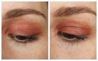 Anastasia Beverly Hills: Modern Renaissance Palette, Red Ochre, Eyes, Make Up, Eyeshadow, Lidschatten