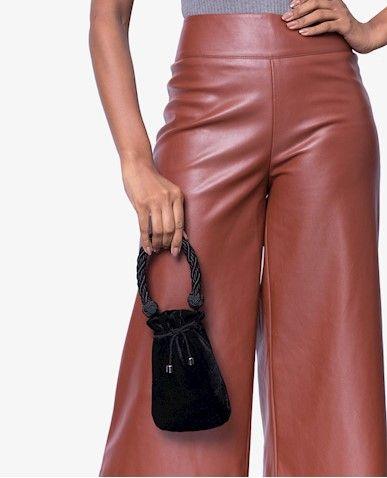 Baby Bag Velvet Vanessa Rozan