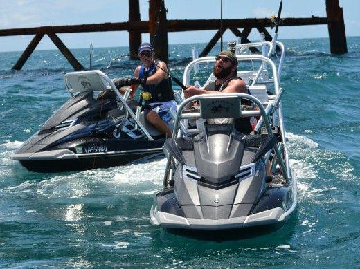 Best PWCs of 2017 - boats.com