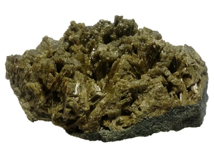 Epidote, Anthony Headrace Tunnel, Tullah, TAS (100.9g)
