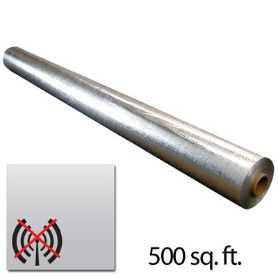 SCIF Reflective Foil Insulation | Ultra NT Radiant Barrier for SCIFs