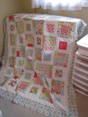 1000 Images About Quilts Simple Quilts That Showcase