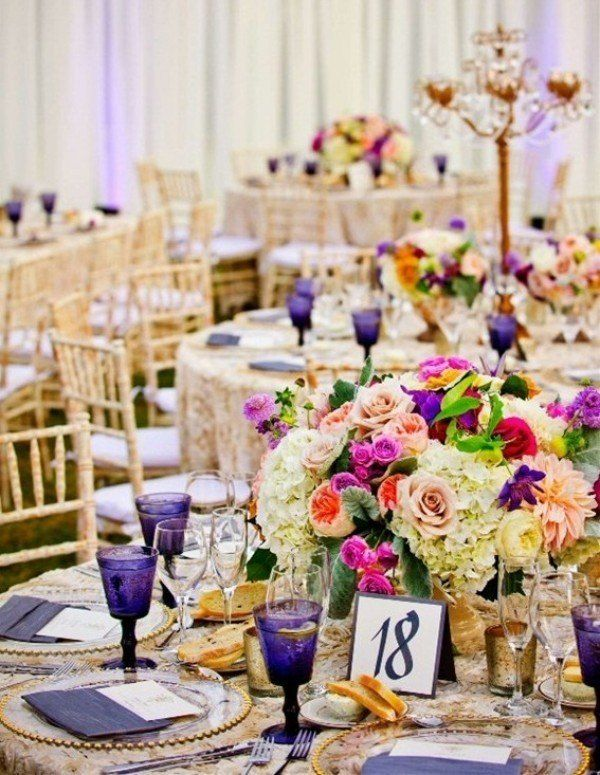gold and purple wedding decor 43 best images about gold amp purple wedding on 4519