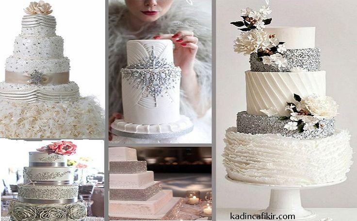 Evlilik hazırlıkları kapıya dayanınca insanı hem bir telaş, hem de tatlı bir heyecan kaplıyor. Bu evlilik hazırlıklarından biri de, düğün pastası seçimi. Tercihe göre, düğününüzü çok şık bir pasta ile şenlendirebilirsiniz. Bu güzel günde ağzınızın tadını yerine getirecek Şık ve Lezzetli Görünen Katlı Düğün Pastası Modelleri ile sizlere bu konuda yardım etmek istedik. İsteğe göre katsız ve dev bir pasta seçerek de düğün pastası faslını tamamlayabilirsiniz. Evlilik hazırlıkları deyince akla…
