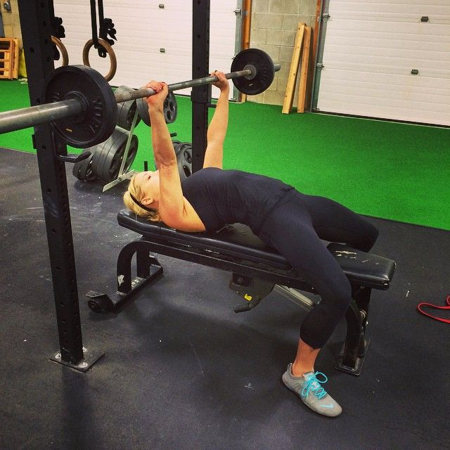 Bench Press Person: Pin By Becca Anderson-Abrahams On Powerlifting