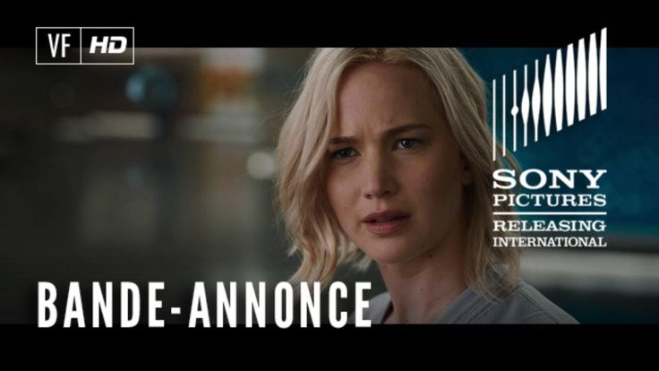 Passengers - Bande-annonce - VF