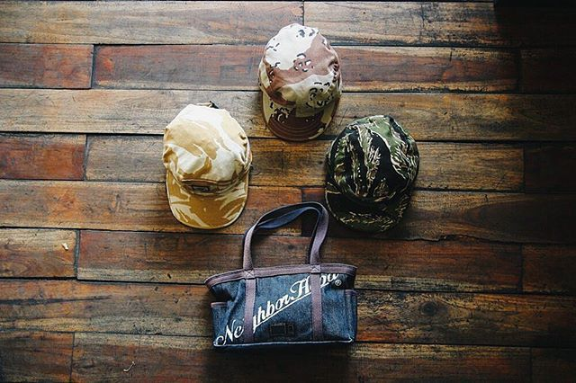 Looking for some historical vintage goods to support your motorcycle, worker, and military activities?  Kindly visit @thehuntersproject, new comers have arrived there: camo utility caps, jackets and many more.  Every pieces has its own history and absolutely rare. Grab them while the stock last. Simply purchase online or drop by to our store.  #TheHuntersProject #affairsstore