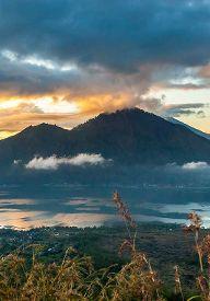 Indonesia's best treks