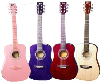 10 Best Beginner Acoustic Guitars - According to Guitar ...