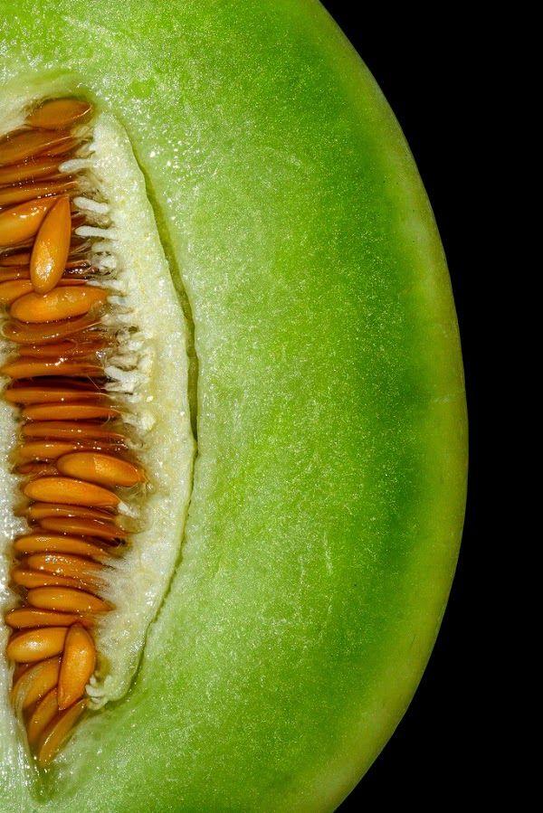Rodaja de melón