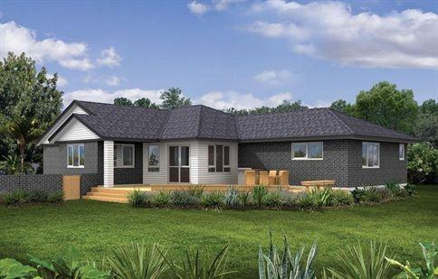 Moreton Bay - HouseDesign   Jennian Homes