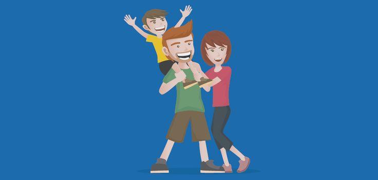 Descarga gratis una serie de talleres sobre Pautas de Crianza destinada para el el área del Trabajo Social.