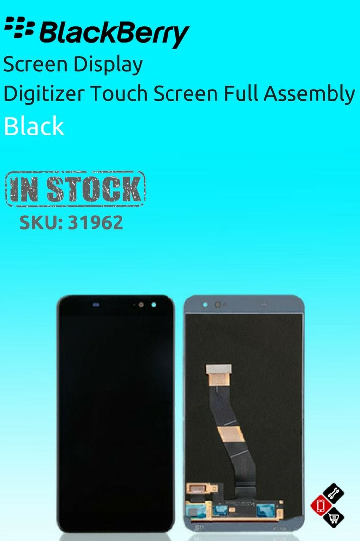Blackberry DTEK60 LCD Screen Display And Digitizer Touch Screen Full Assembly $159.99. Product SKU 31962. This replacement part is professionally manufactured according to international standards. It's fully identical to its original version not only for device compatibility but also for durability and efficiency. For more information  📞647-977-2049  order from our website  👉www.esourceparts.ca