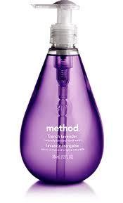 ■Method Hand Soap for $2.08  ■ Use $1.00/1 Method printable coupon  ■ And use $1.00/1 Method Target printable coupon  ■ Final Price = $0.08