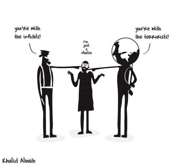 Charlie-Hebdo-l'Islam-e-la-sinistra