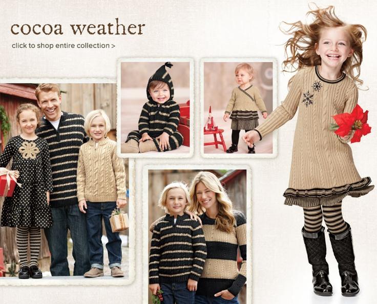 cocoa weather