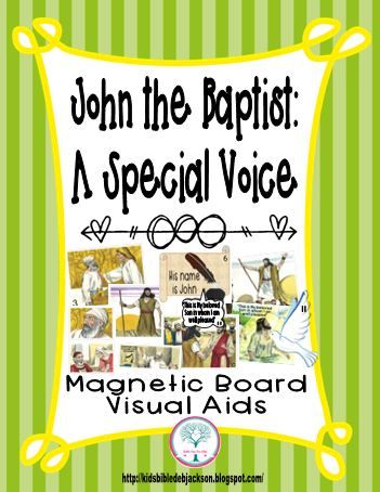 John | Bible.org