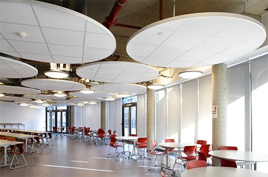 52 best images about ceiling detail inspiration on for Office design yorkshire