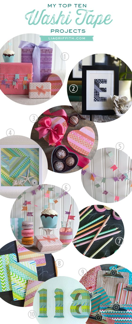 Washi Tape Projects New With My Top 10 Washi Tape Projects (washi is paper tape) 560 1 369 Pixel  Picture