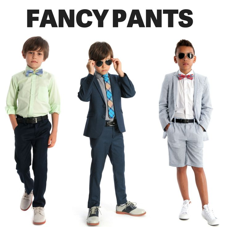 Appaman Boys Suits for Spring From Easter Sunday to graduation parties and weddings spring is ...