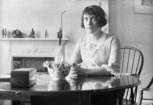 Katherine Mansfield's Olfactory Map of LondonPsychogeographic Review