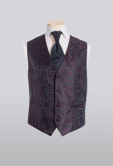 Стильный мужской жилет | Stylish men's vest