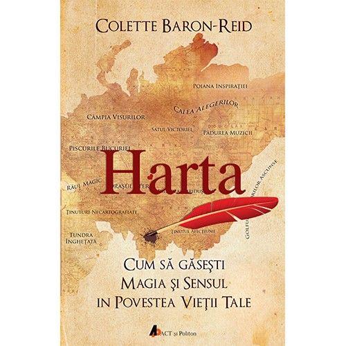 Harta (ed. tiparita)