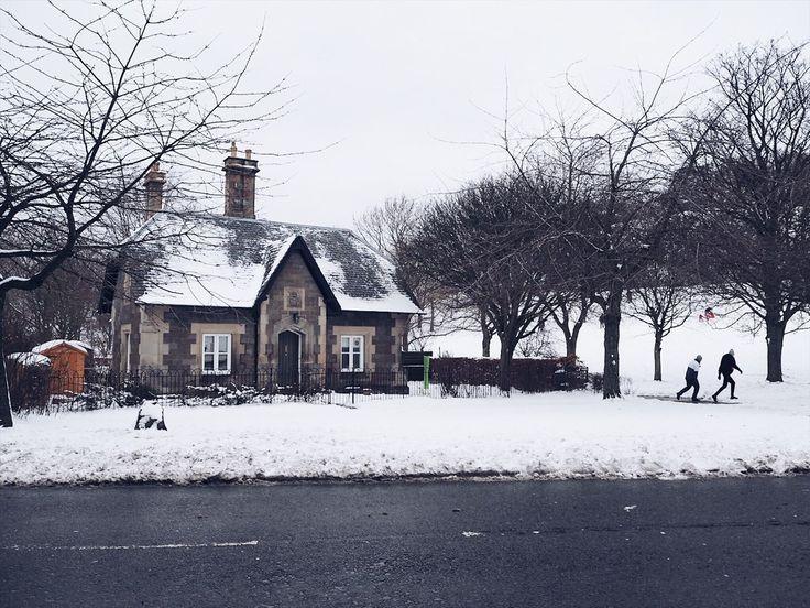 Holyrood, Edinburgh