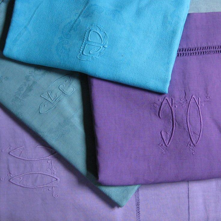1000 id es sur le th me vieux draps sur pinterest tapis - Faire des rideaux avec draps anciens ...
