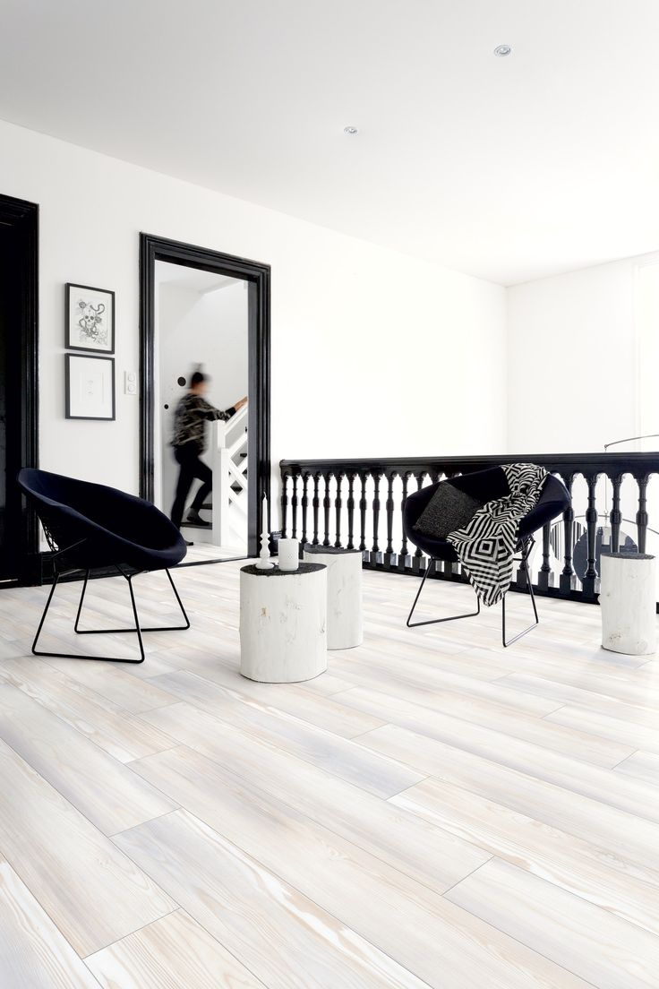 north wood creation 30 by gerflor. Black Bedroom Furniture Sets. Home Design Ideas