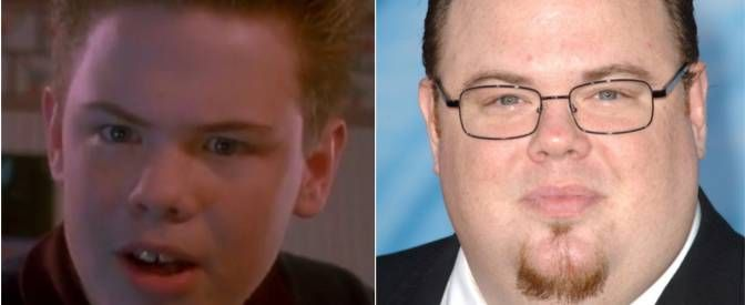 "Devin Ratray from ""Home Alone""  Actor Devin Ratray played the mischievous older brother Buzz McCallister in the 1990 cult classic ""Home Alone."" While Devin has not had any smash hits since ""Home Alone,"" he has continued with his acting career, picking up several smaller roles on TV shows like ""Law & Order,"" along with small parts on shows like ""The Good Wife"" and ""Person of Interest."""