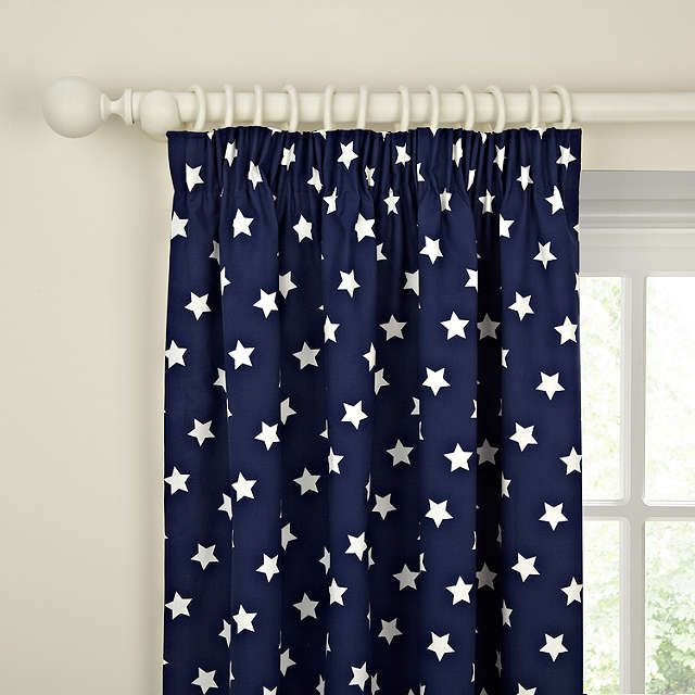 Best 25 navy curtains bedroom ideas on pinterest navy for Bedroom inspiration john lewis