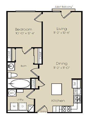 1000 ideas about apartment floor plans on pinterest for Casitas floor plans