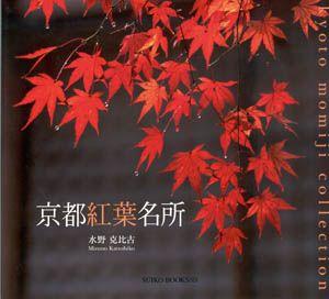 """Libro """"Kyoto momiji collection"""" Autor: Mizuno Katsuhiko / Idioma: Japonés. Encuéntralo en nuestra sección de publicaciones: http://www.mistralbonsai.com/esp/pub/index.asp?e=lib&f=&p1=&p2=&pa=4"""