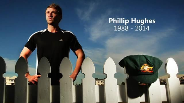 In memory of Philip Hughes http://www.news.com.au/sport/cricket/phillip-hughes-australian-cricketer-dies-aged-25/story-fndpt0dy-1227137085261
