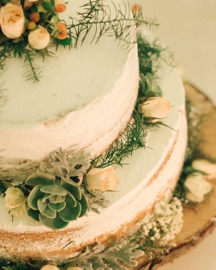 Naked cake, favorito de muchos 😛