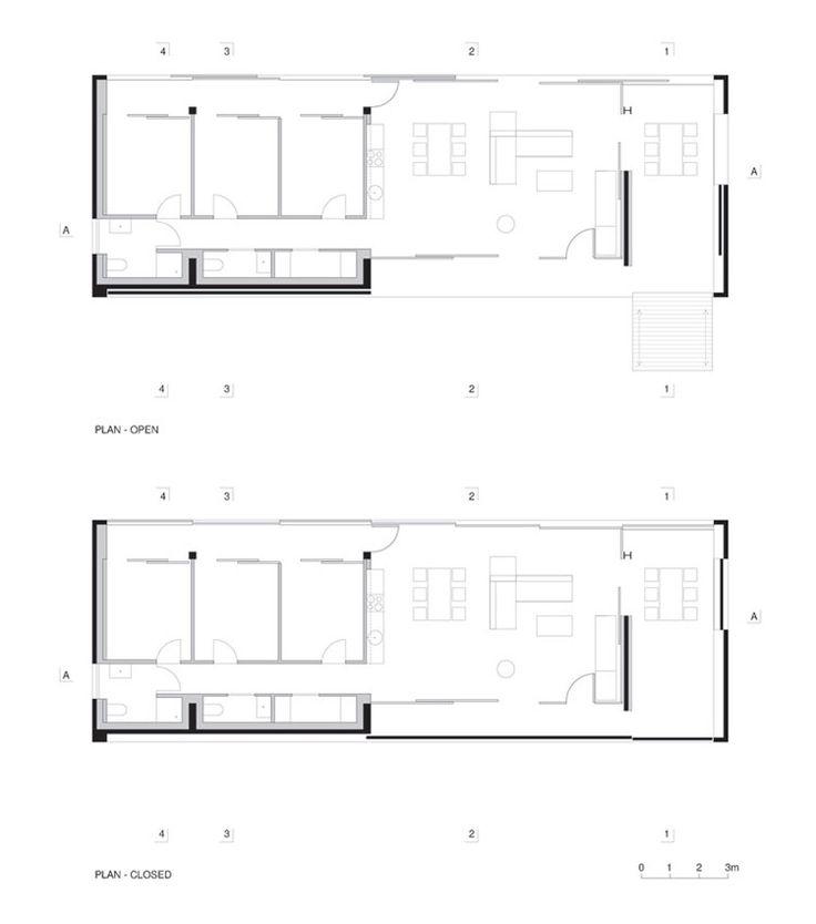 Arka Koniecznego - Dom własny Roberta Koniecznego - Archinea | Nowoczesna architektura, projekty domów, architektura wnętrz, dyplomy architektury