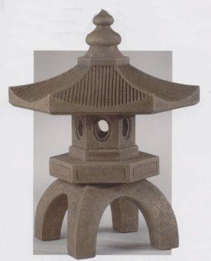 Exceptionnel Japanese Garden Lanterns, Chinese Lanterns, Japanese Lamps, Stone Lantern,  Asian Garden, Container Garden, Cement, Garden Statues, Nihon