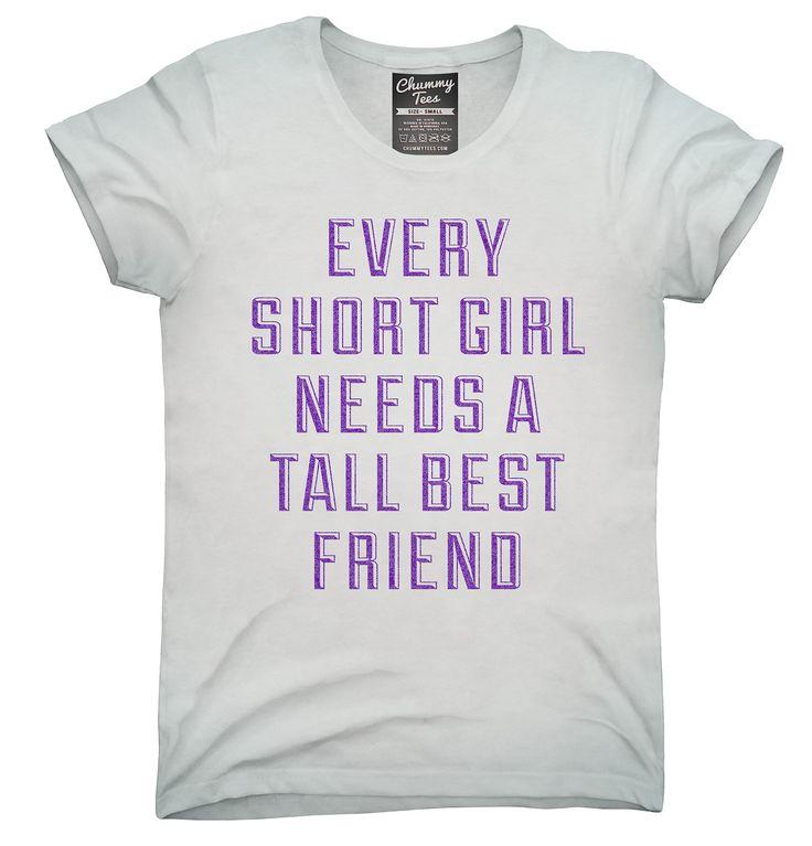 Best 25+ Best friend t shirts ideas on Pinterest   Bff shirts ...