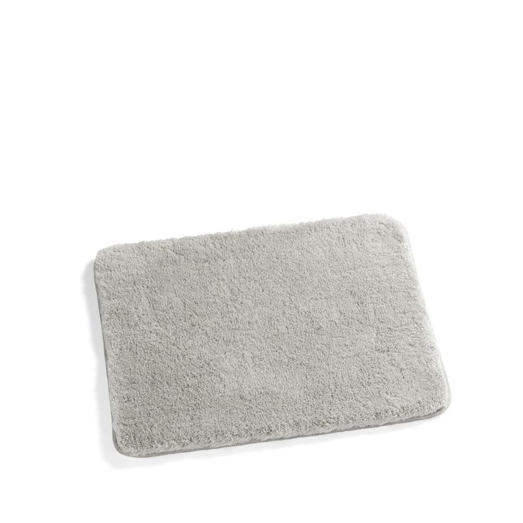 Die besten 25+ Badteppich grau Ideen auf Pinterest Laminat für - badezimmermatten kleine wolke